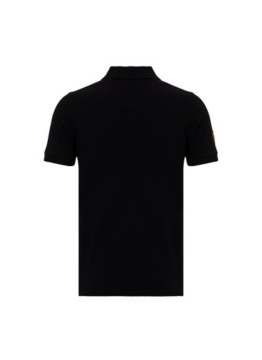 Routefield Tişört Siyah